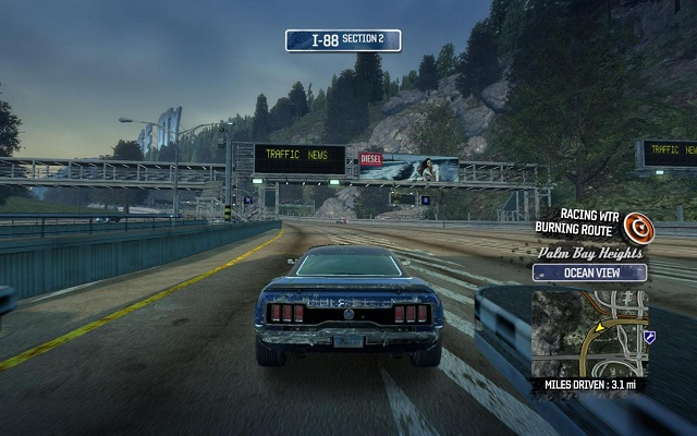 Burnout paradise the ultimate box games download. into the diamond sun down